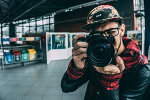 Escuela de fotografía